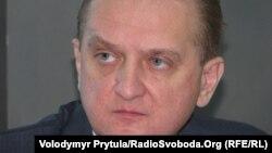 Павло Бурлаков