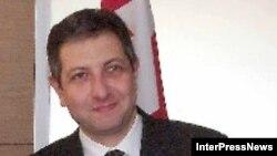 """Премьер-министр Грузии Зураб Ногаидели считает решение о запрете на импорт """"Боржоми"""" политическим"""
