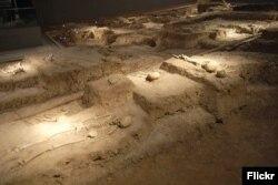 Музей жертв Нанкинской резни