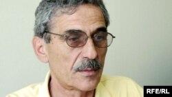 Ismail Hasani