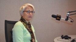 """Angelica Frolov: """"Noi nu avem încă o lege care ar condamna sau ar prevedea pedeapsa anume pentru crimele de ură"""""""