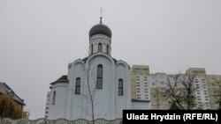 Царква ў Гатаве