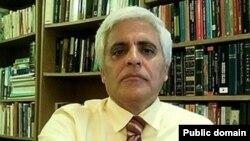 مجید محمدی، جامعه شناس مقیم امریکا
