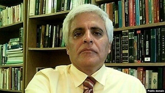 مجید محمدی ، جامعه شناس مقیم آمریکا