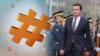 Hashtag_Albin Kurti