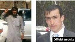 Разыскиваемый Россией через Интерпол гражданин Таджикистана Абдушахид Турсунов.