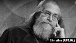 """""""Церковь - это огромная Вселенная"""""""