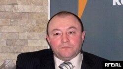 Николай Максимов