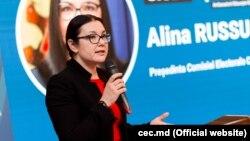 Alina Russu