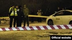 Харьковдогу жардыруудан кийин, 19-январь, 2015