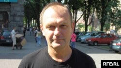 Павел Жовниренко.