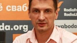 Віталь Цыганкоў. Фота: Ягор Маёрчык