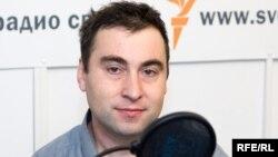 Максим Гликин