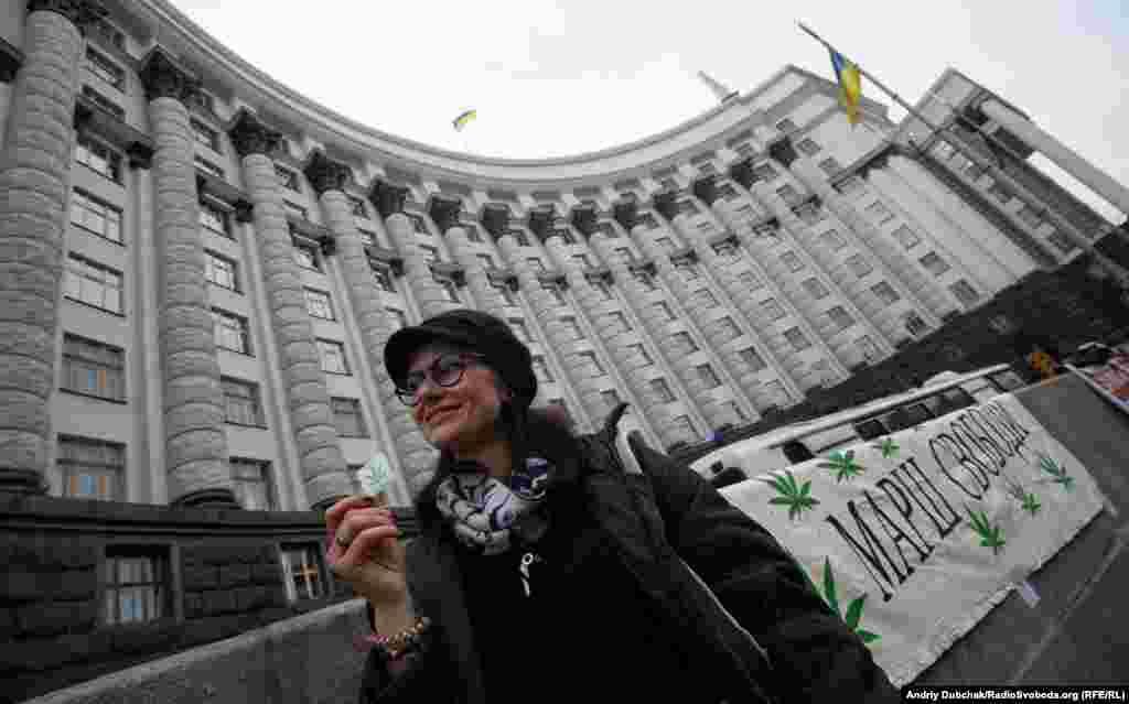 Як повідомила речниця маршу Тетяна Кузьменко, результатом роботи руху за легалізацію медичної коноплі є те, що у березні 2018 року в МОЗ були розроблені та подані до Верховної Ради зміни до закону №188, який регламентує кількість наркотичних речовин (у тому числі і коноплі), яка тягне за собою кримінальну відповідальність