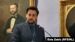 Schafer: Srednja Europa je prostor za pomicanje granica