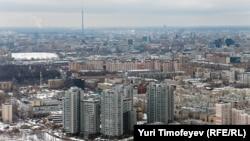 Pamje e Moskës