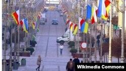 Фото з офіційної інтернет-сторінки міста Кельце (Польща)