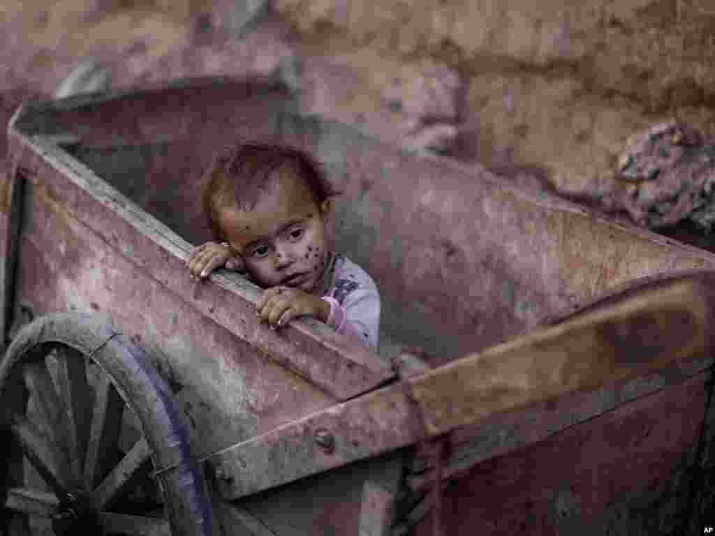 Pakistan - Okolina Islamabada, 17.03.2011. Foto: AP / Muhammed Muheisen