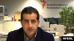 Кенан Аліеў, дырэктар Азэрбайджанскай службы РС