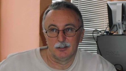 Zlatoje Martinov