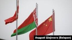 "Belarus - ""Great Stone"" China-Belarus industrial park"