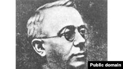 Августин Волошин, президент Карпатської України