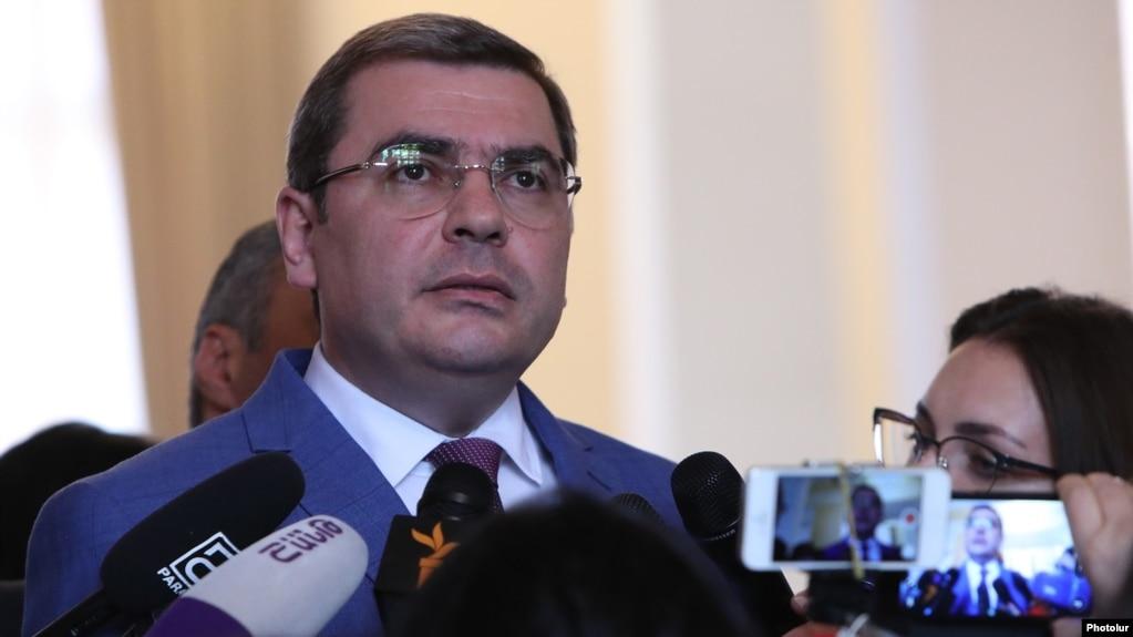 Между Арменией и Ираном подписан меморандум о взаимопонимании относительно таможенного сотрудничества