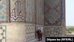 Прошлое и настоящее в облике Туркестана