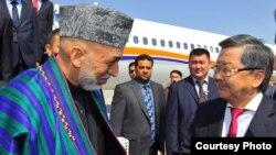 """""""Манас"""" аба майданы. 12.09.2013"""