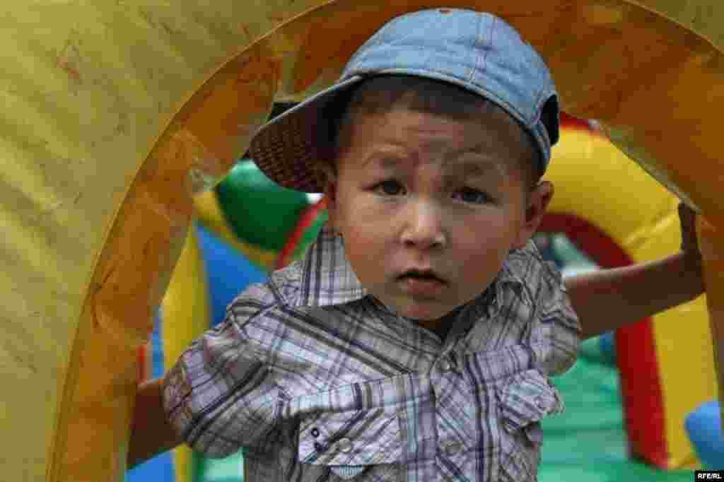 Жайкы Бишкек #8