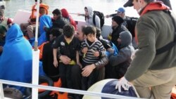 ÝB, Türkiýe migrant ylalaşygyny geňeşýär