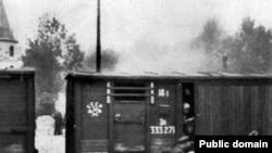 Депортация латышей в Сибирь, 1941 год