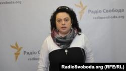 Катерина Копилова