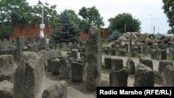 Грозныялда депортациялъул трагедиялъул мемориал