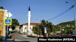 Мечеті Криму: Орта-Джамі ‒ від Кримського ханства до наших днів (фотогалерея)