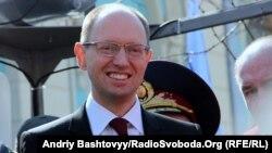 Арсеній Яценюк, архівне фото