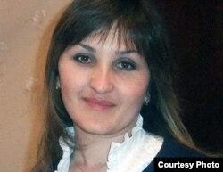 Рамзия Мирзобекова, хабарнигори Азия Плюс