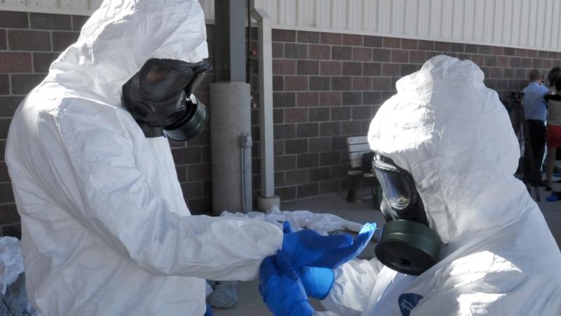 ЕУ одобри повеќе пари за борба против ебола