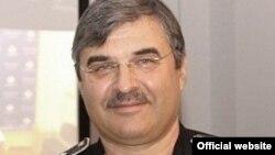 """Александр Шашкин, начальник Петербургского филиала компании """"Спецстрой"""""""