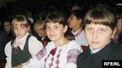 Вони теж стануть видатними. Юні гімназисти Першої Рівненської української гімназії