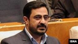 Саид Мортазави, Иранның бұрынғы бас прокуроры.