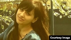 Пропавшая без вести в Ингушетии жертва домашнего насилия Марем Алиева