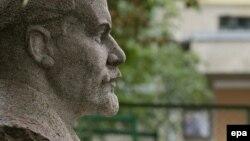 Бюст Леніна, ілюстрацыйнае фота