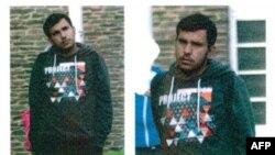 Сириец, задержанный по подозрению в подготовке теракта