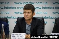 Ибрахимджон Мирпоччаев выступает в Киеве