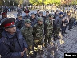 Бишкек, 10-ноябрь, 2010-жыл