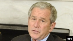 The visit is Bush's fourth since 2003