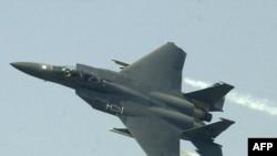 F-15 очкычы