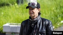Вакаліст гурту Scorpions Клаўс Майнэ
