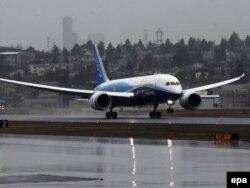 «Boeing 787»